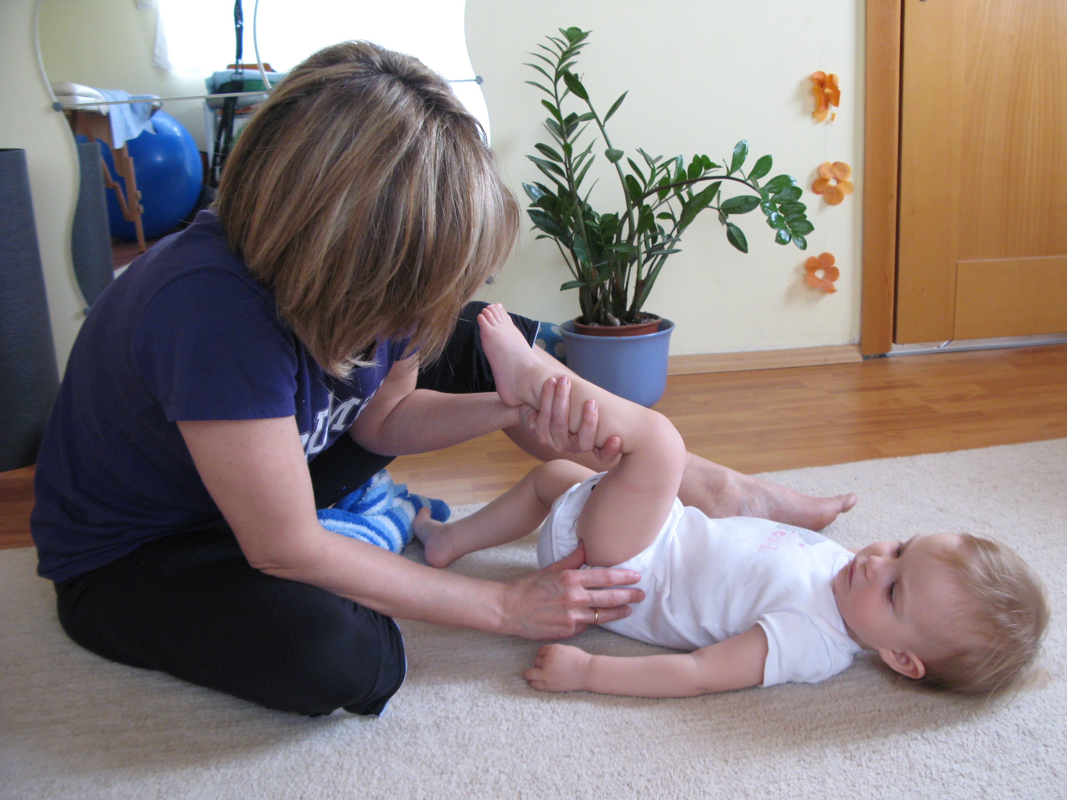 Frank Pálfi Tímea Dorn tanfolyam babák kezelése 3