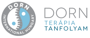 Dorn-terápia tanfolyam